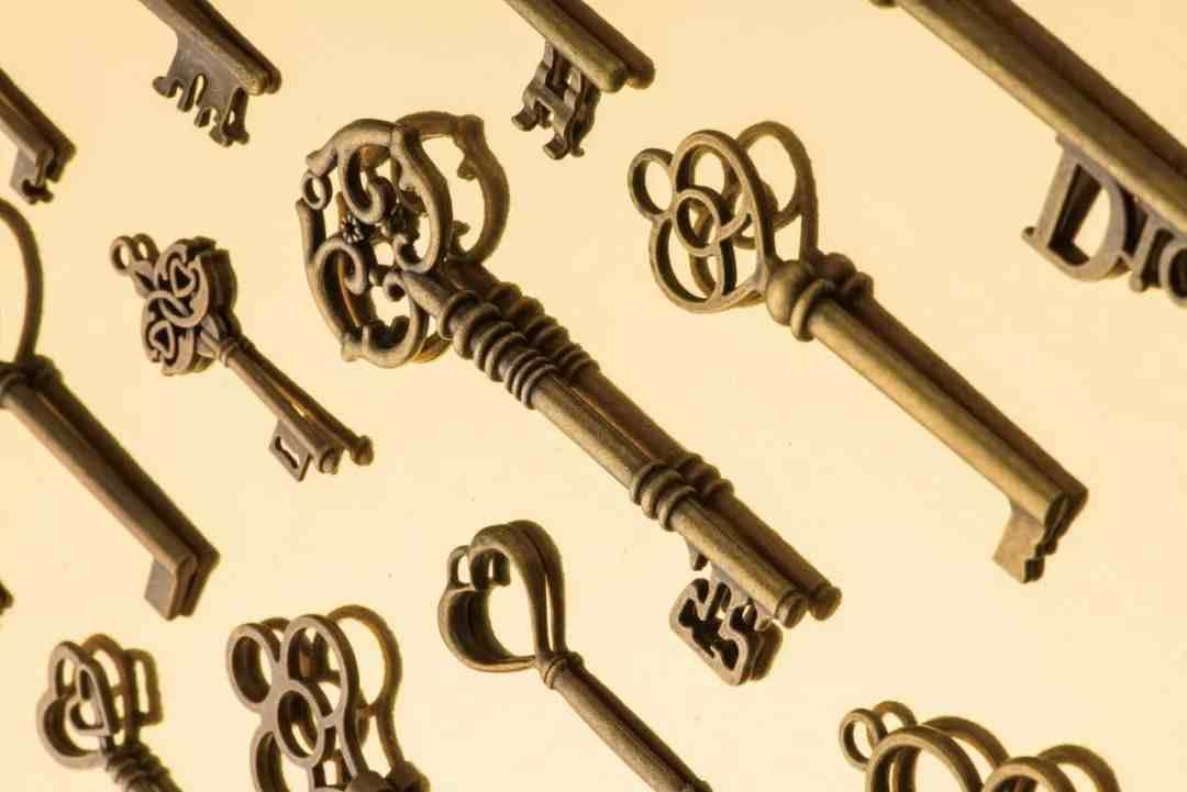 发掘高潜力人才,没有两把金钥匙是万万不行的