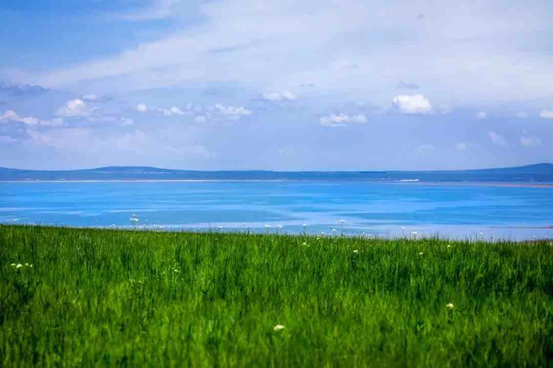 16个夏天最值得去的地方,用一场旅行,开启美好的下半年