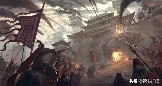 """《孙子兵法》:为什么说""""上兵伐谋,其下攻城""""?"""