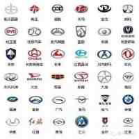 汽车品牌及标志(全球的汽车品牌都在这了)