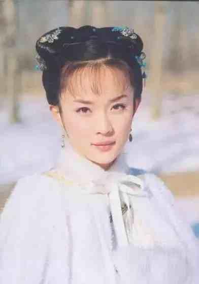 董鄂妃:顺治帝一生最钟爱的宠妃,中国最后一位独立谥号的皇后