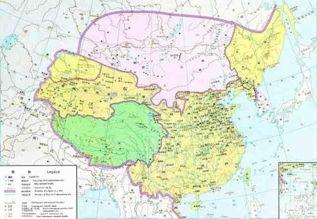 如何复习《中国古代史》?