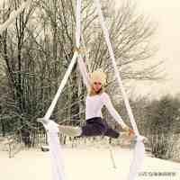 冬季养生瑜伽(冬天这样练瑜伽,更科学!)