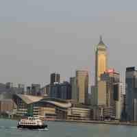 中国最富有的城市盘点(外媒列出中国十大最富有城市最新排名)
