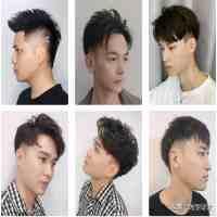 男士发型大全(2020最新男士发型)