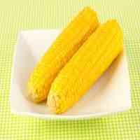 一根玉米的热量(1根玉米的热量相当于2碗米饭?)
