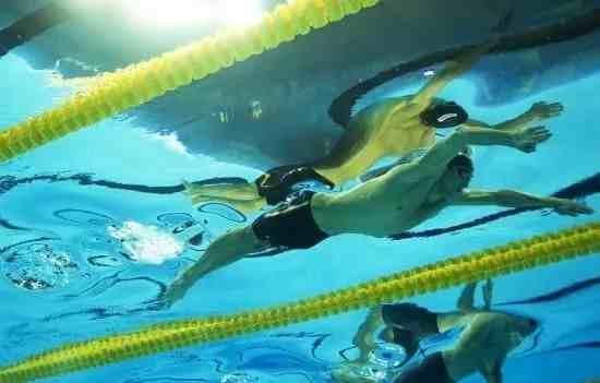 每个游泳爱好者都应学会的蝶泳技巧,跟着练三天可入门