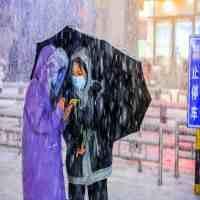 """雷打雪什么意思(农村俗语""""正月雷打雪,二月雨不歇"""",啥意思?)"""