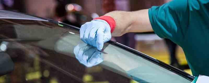 汽车挡风玻璃划痕怎么修复?玻璃划痕修复最佳方法
