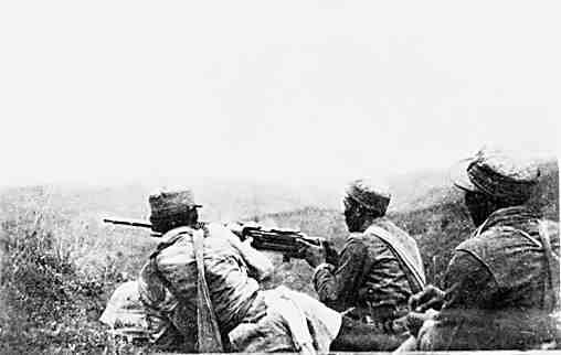 解析百团大战真相!中央军委为什么不批准作战计划?