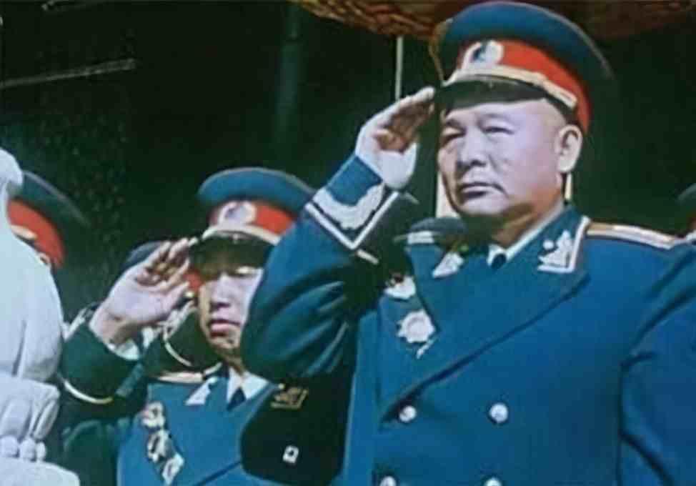 开国十大大将,按照军事能力应该怎么排