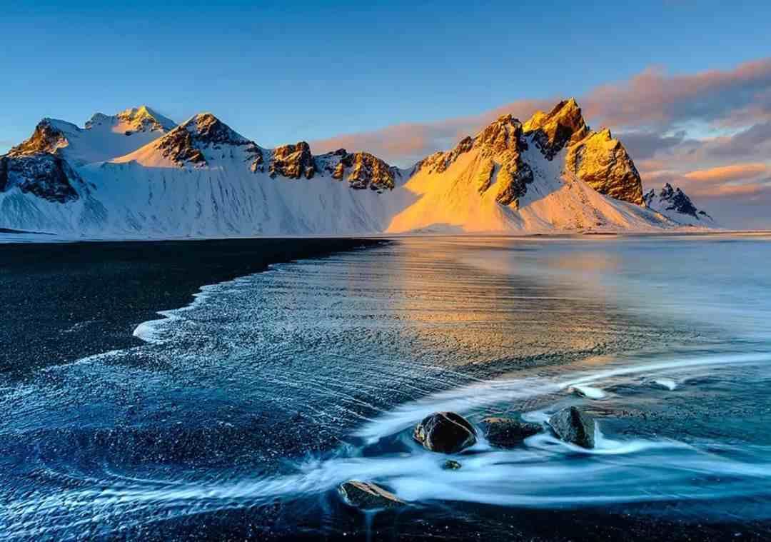 冰岛位置(冰岛到底在哪)