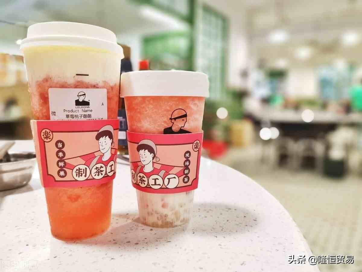 奶茶店要多少钱(开一家奶茶店大概需要多少资金?)