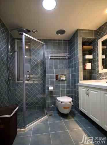 卫生间用什么地砖(卫生间地砖选择!)