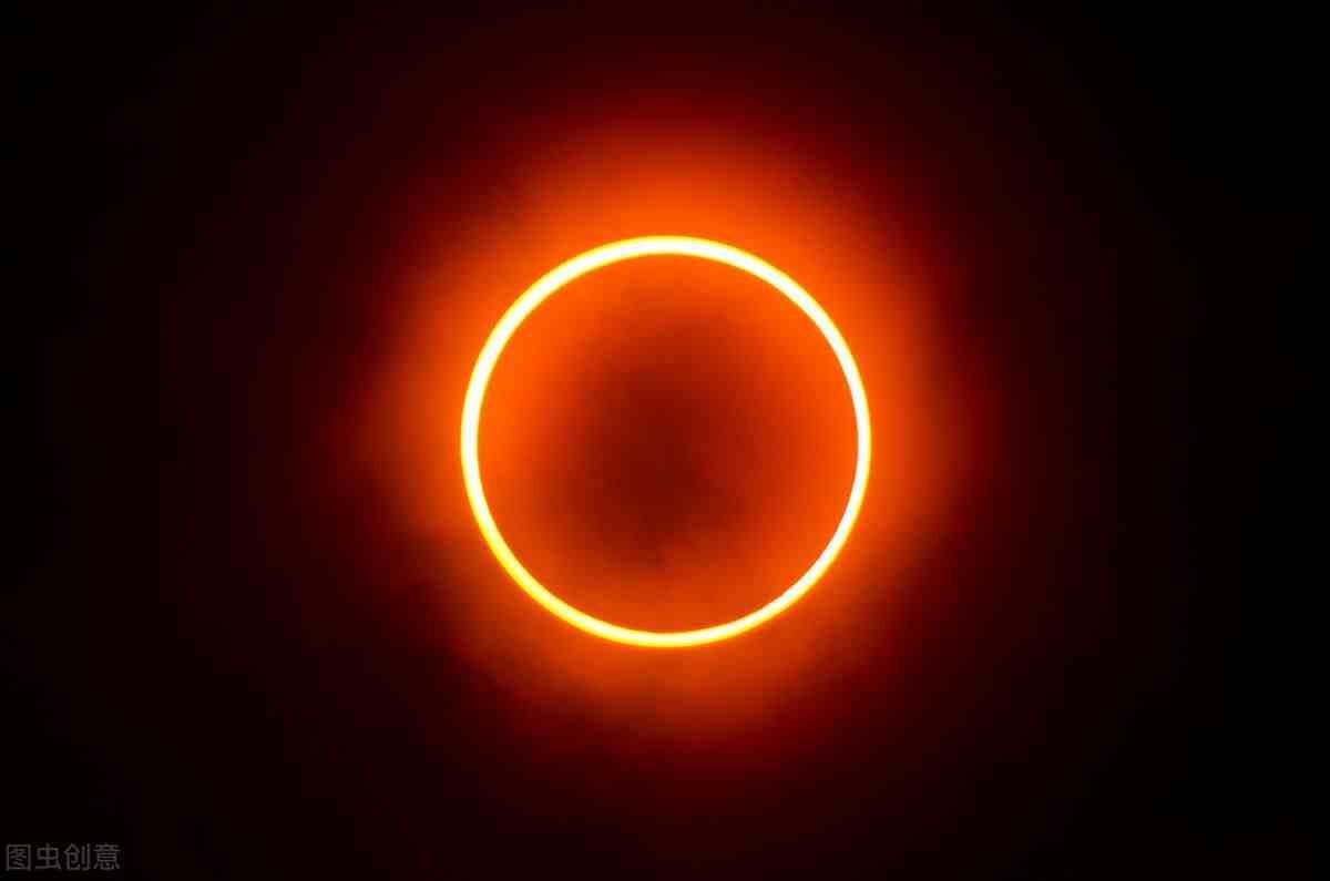 日食月食的形成(日食和月食是如何形成的?)