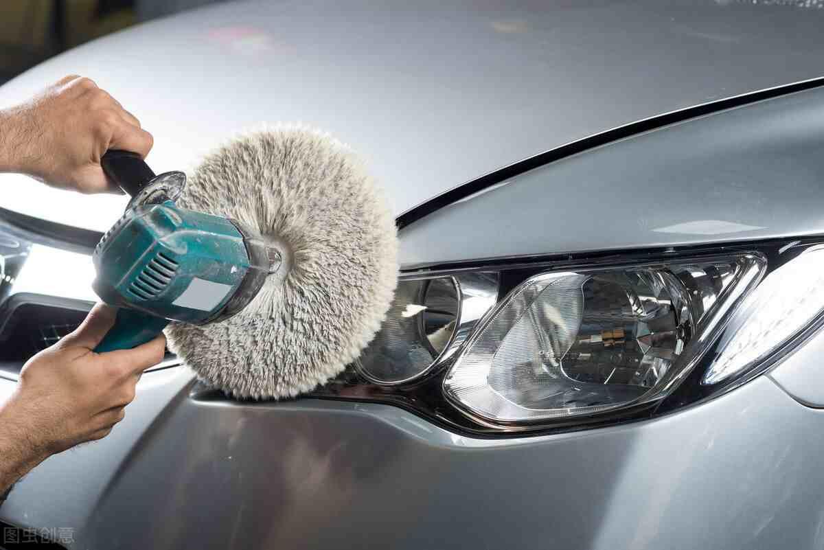 汽车美容都包括哪些(汽车美容项目包含哪些?)