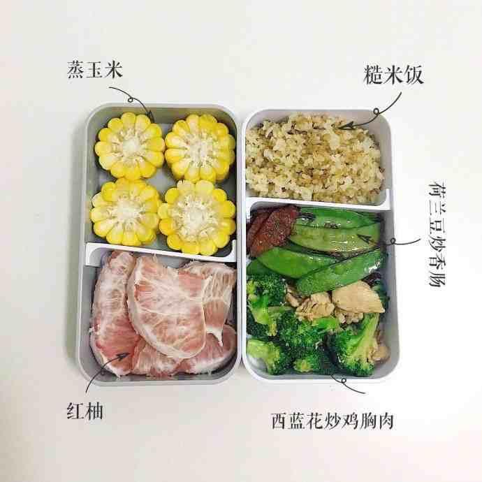 一周减肥晚餐食谱(一周减脂餐食谱)