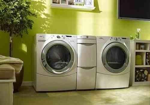 如何给洗衣机消毒(给你为洗衣机除菌的方法)