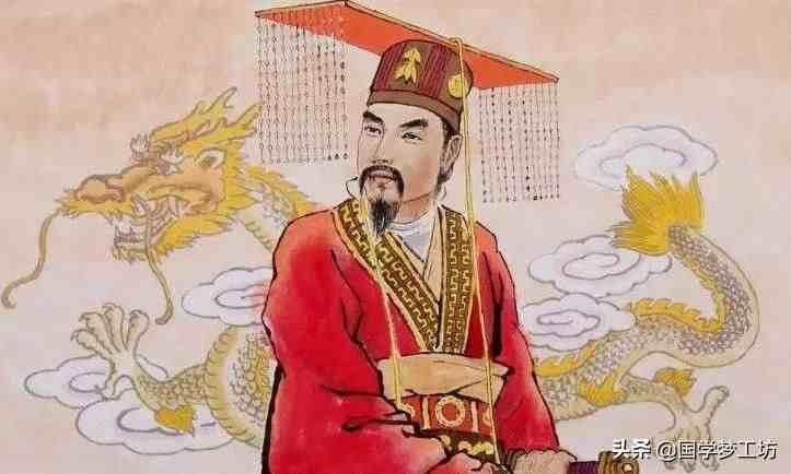 光武帝刘秀,中兴汉室的弄潮儿