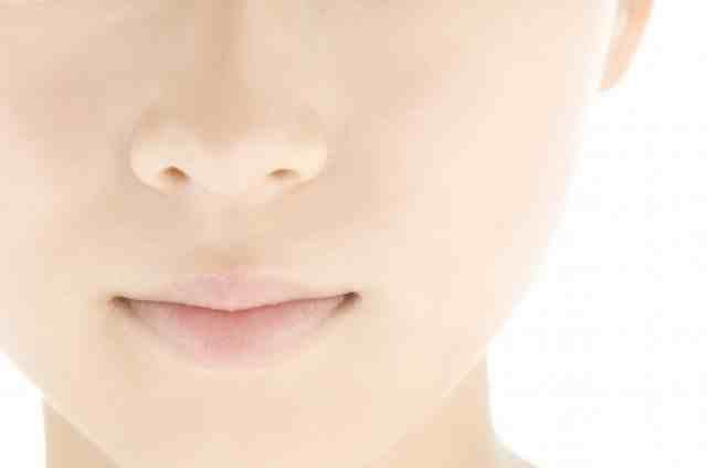 怎么把鼻头变小(如何让鼻子变小)
