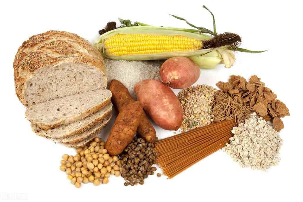 碳水化合物的食物有哪些?(碳水化合物那些食物可以提供)