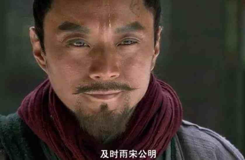 水浒传108将名字(盘点水浒传108好汉的姓名及绰号)
