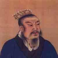 汉高祖刘邦简介(汉朝开国皇帝刘邦简介)