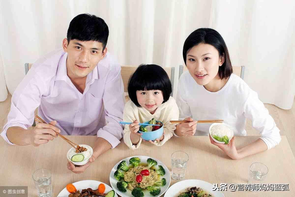 三岁宝宝的营养食谱(3岁宝宝一周的详细食谱)
