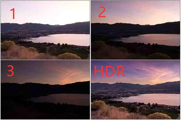 hdr什么意思(手机HDR有什么作用)