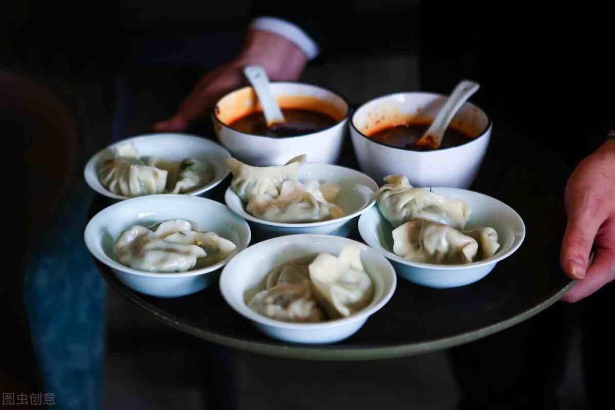 南方冬至吃什么传统食物(冬至这5种传统美食记得吃)