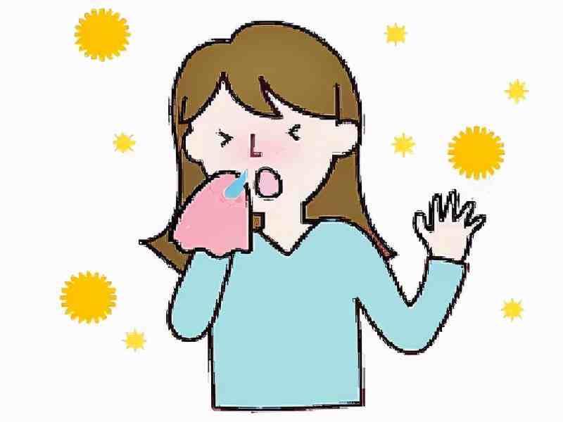 怎么判斷是否患有過敏性鼻炎?