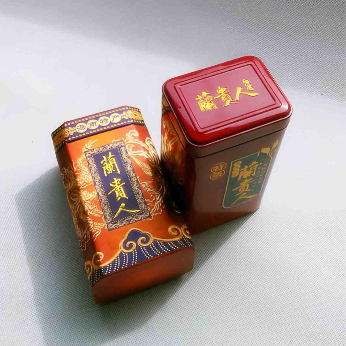海南有什么特产茶叶,海南兰贵人,海南苦丁茶 五指山雪茶