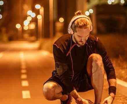 跑步减肥的正确方法
