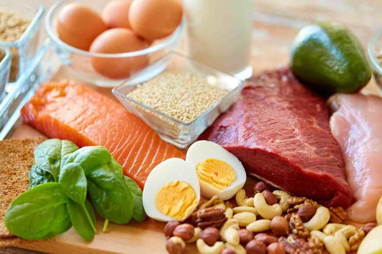 蛋白粉的作用与功效如何,为什么人需要补充蛋白质