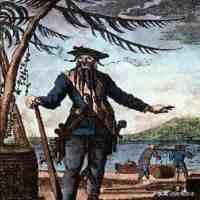 海盗杰克(史上最臭名昭著的十大海盗)