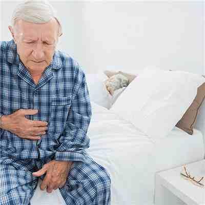 肺炎的症状有哪些常见表现
