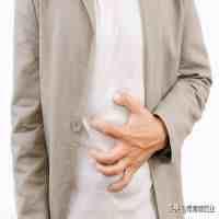 阑尾炎的疼痛位置图片(阑尾炎的症状和体征)