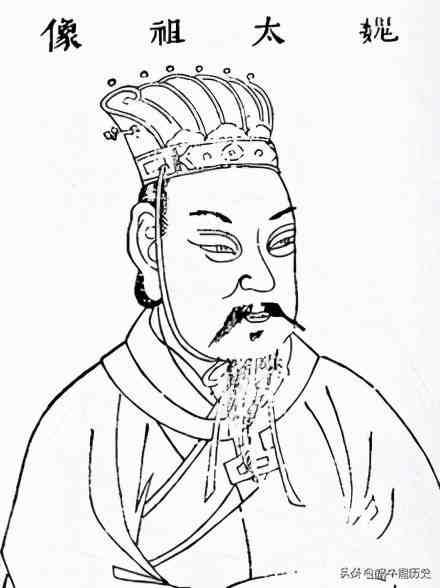 历史中真实的曹操,文韬武略,一代枭雄