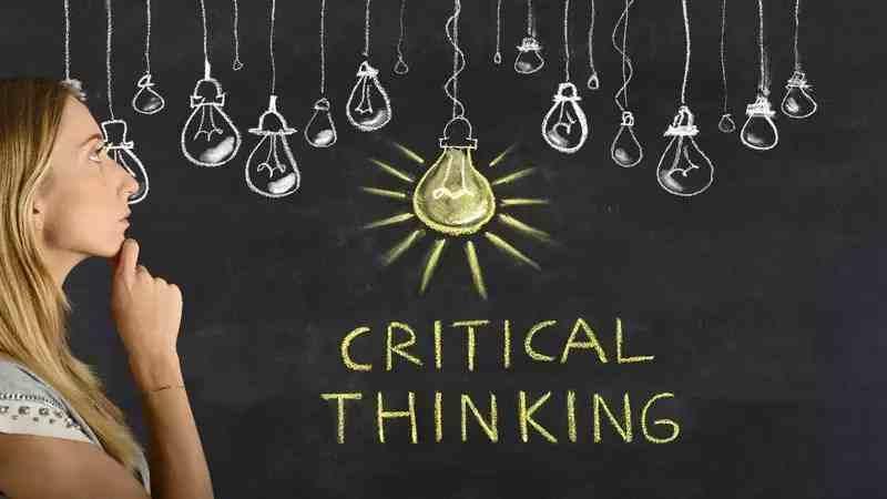 批判性思维,到底是什么?