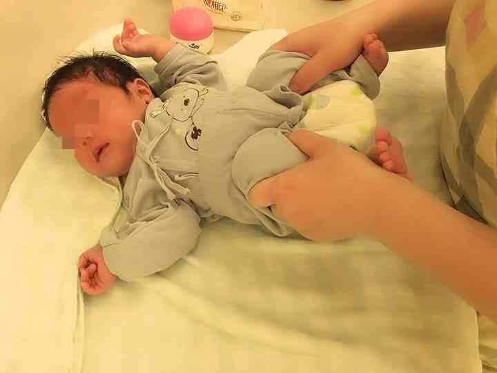 新生宝宝护理解释