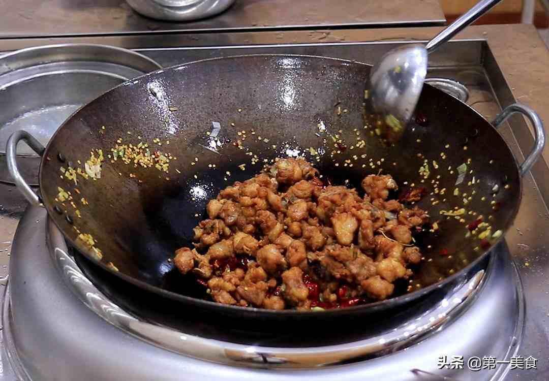 辣子鸡的家常做法;关于香辣鸡块怎样做才好吃
