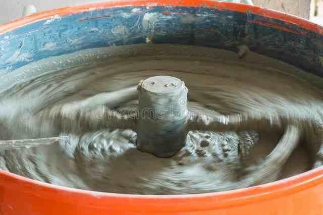 砂浆配合比计算