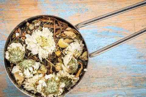 德馨:喝茶养生,常见的女性保健茶有哪些?