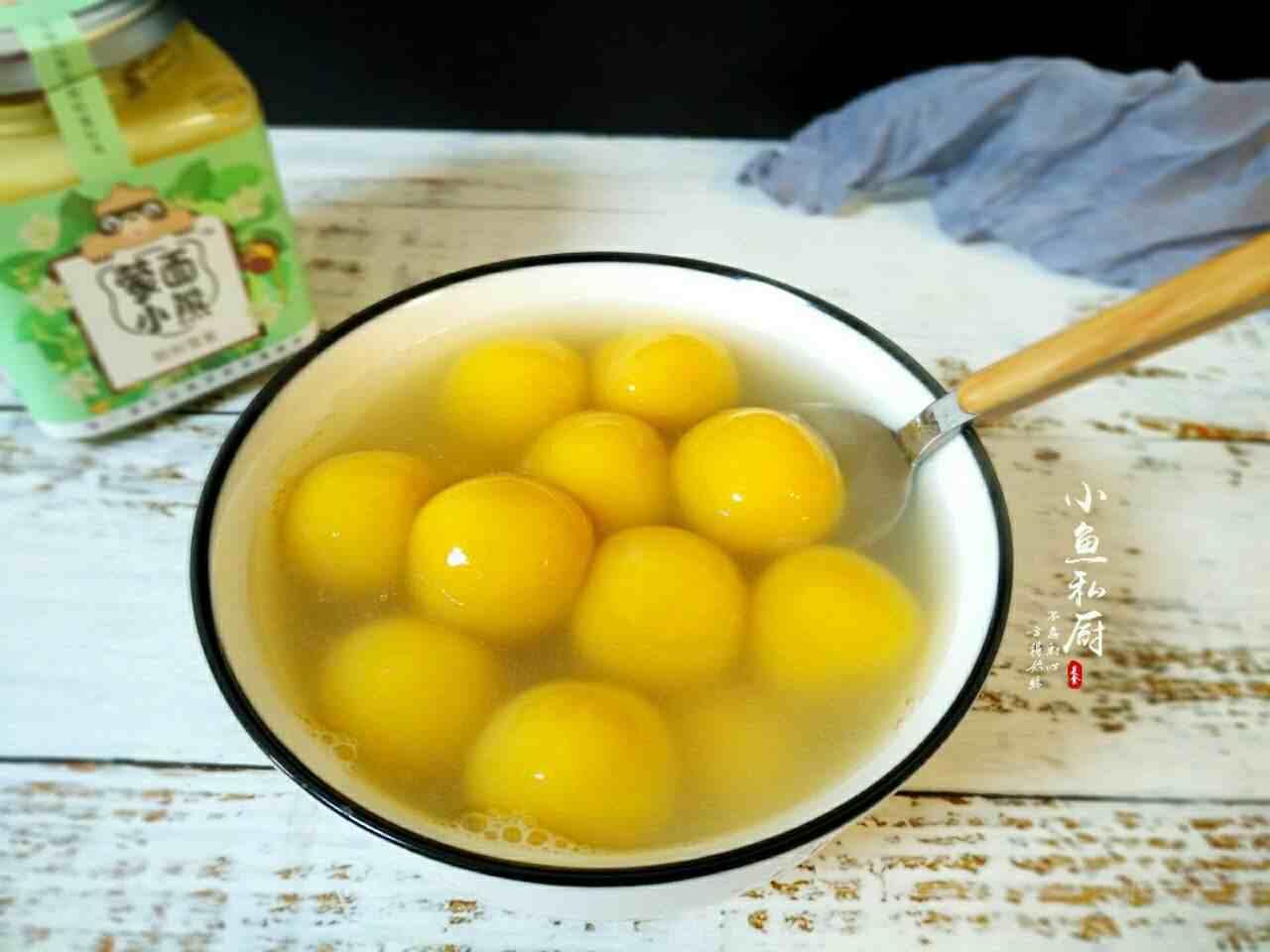 正月十五吃元宵,老传统别忘了,教你6种汤圆的做法,好吃又好做