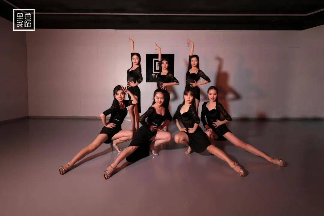 拉丁舞中最有趣的灵魂是什么?