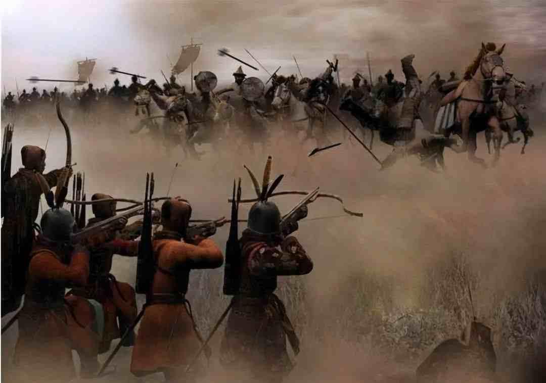 """说出""""犯我强汉者虽远必诛""""的陈汤,阵斩匈奴单于,一战定西域"""
