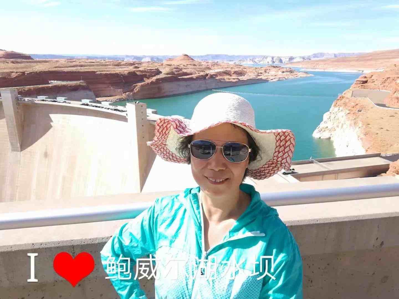 游鲍威尔湖及阿甘正传拍摄地——纪念碑谷(美西行)