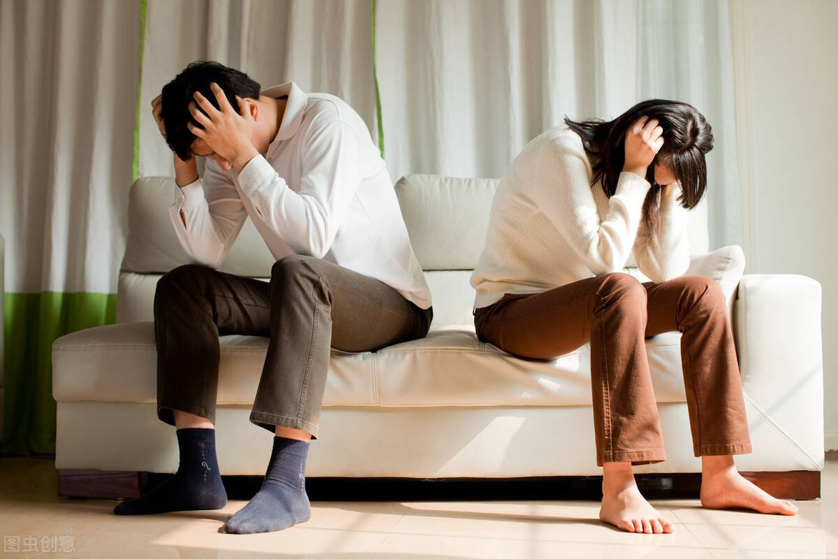 我和我老公闪婚,婚姻中很多矛盾,让我感觉这个婚结错了