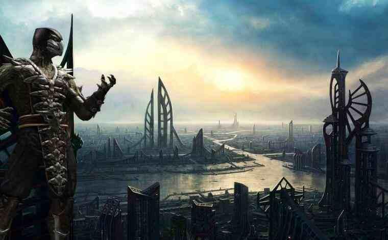 神秘的史前文明存在过吗?他们的科技可能比我们想象中的更强大