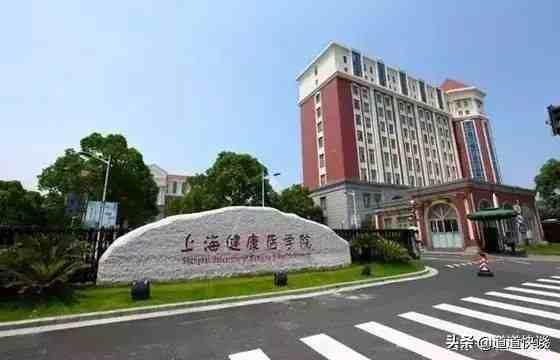 上海健康职业技术学院(上海大专学院有哪些可以报名)